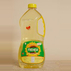 MEHER PURE SUNFLOWER OIL