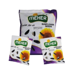 MEHER SUNFLOWER SEEDS